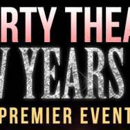 Liberty Theater New Year's Eve Party